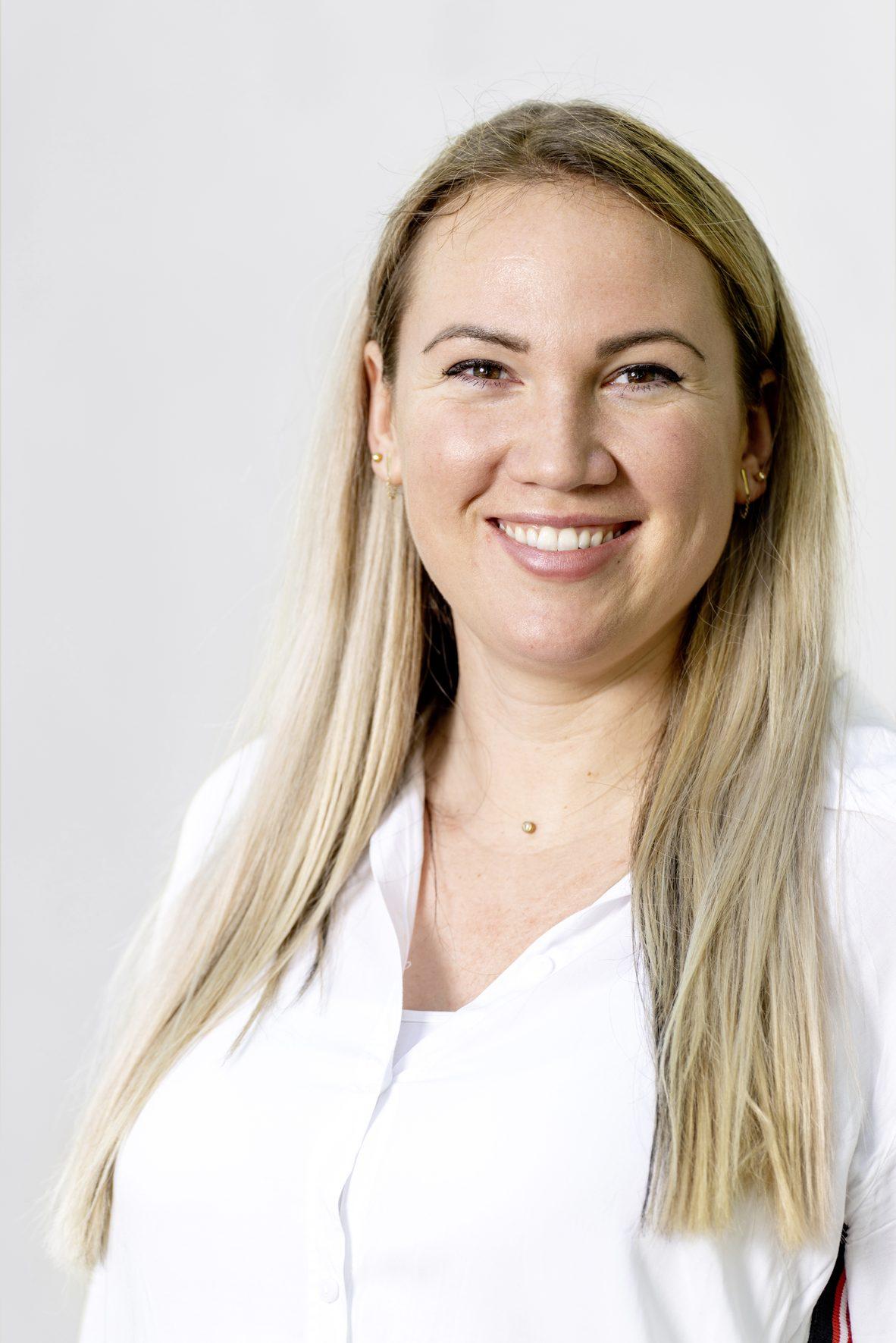 Vanessa Rölke