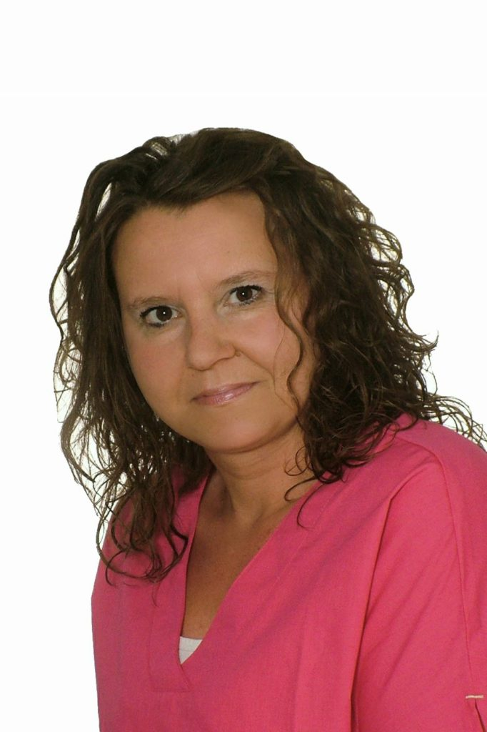 Rebecca Schaupp